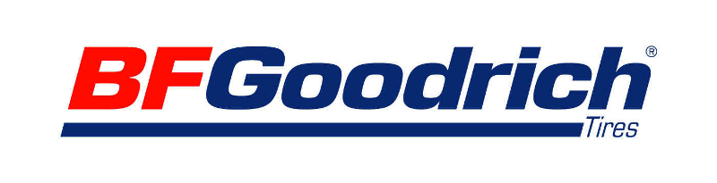 BF Goodrich Company Logo Famous Car Tire Manufacturers Company Logos and Names