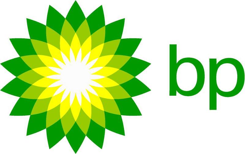 BP Company Logo