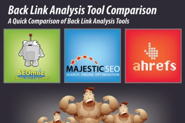 3 Best Backlink Analysis and Backlink Checker Tools
