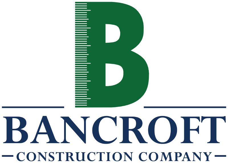 Bancroft Construction Company Logo