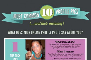 10 Best FB Profile Pics for Men and Women