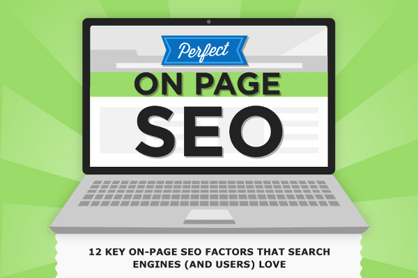 12 Best On Page SEO Factors and Optimization Techniques