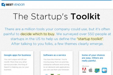 31 Best Online Small Business Tools and Software for Entrepreneurs