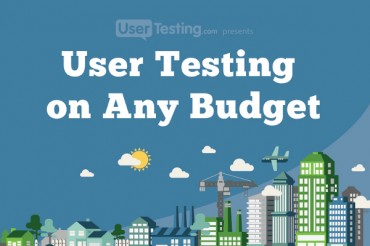 Best Website User Testing Methods and Tools for Any Budget