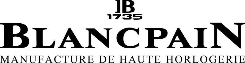 Blancpain Company Logo