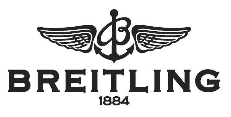 Breitling Company Logo Greatest Swiss Wrist Watch Company Logos of All Time