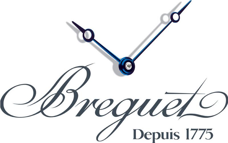 Brequet Company Logo