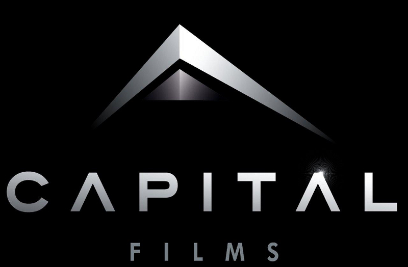 Capital Films Company Logo