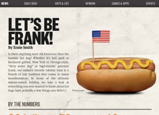 Catchy Hot Dog Slogans and Great Taglines