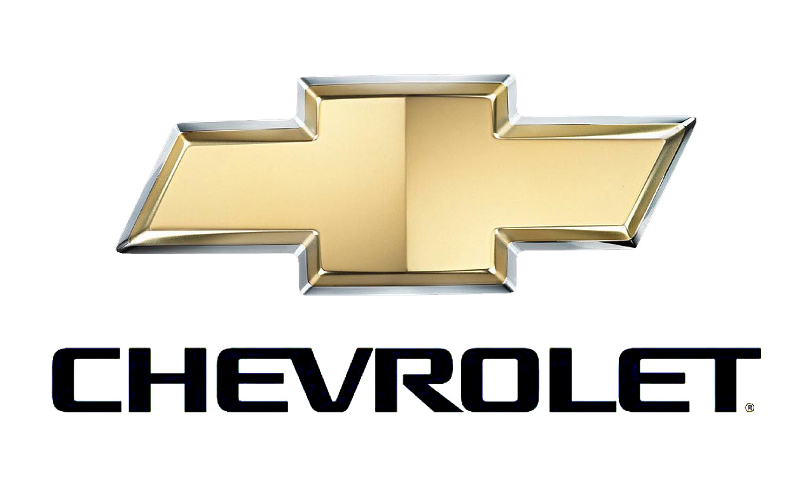Chevrolet Company Logo Image