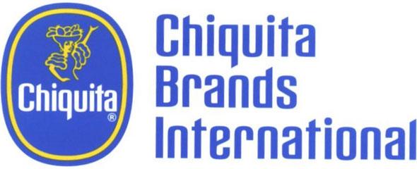 Chiquita Company Logo