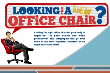 How to Choose the Right Office Chair