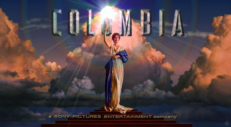 Columbia Pictures Company Logo
