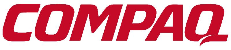 Compaq Company Logo
