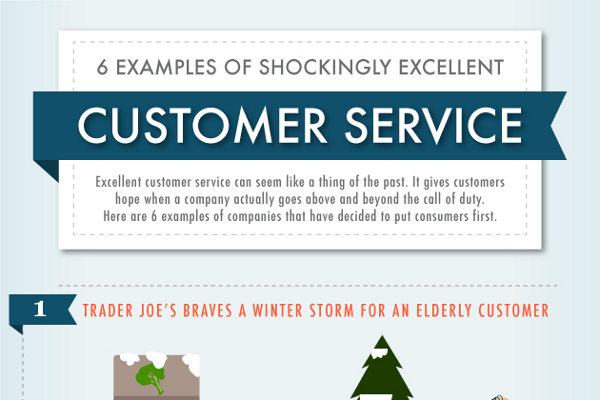 6 great customer service examples from a company brandongaille com