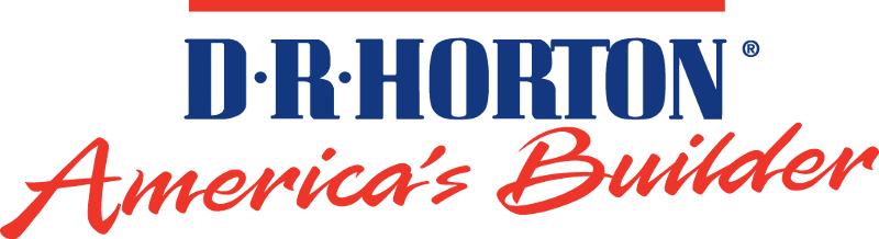 D R Horton Company Logo
