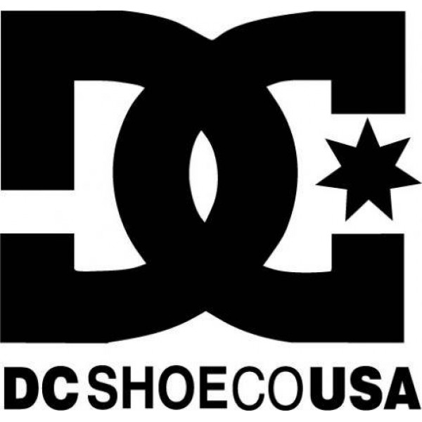 DC Shoe Co Company Logo