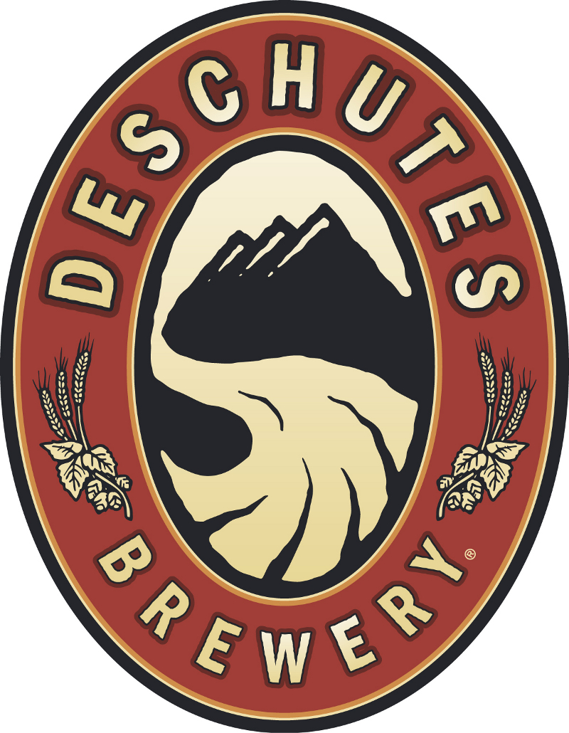 Deschutes Brewery Company Logo List of Famous Beer Company Logos and Names
