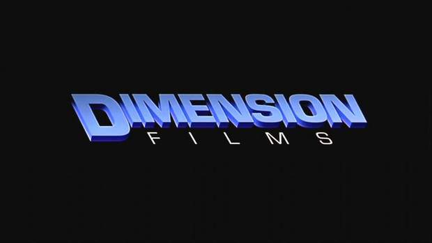 Dimension FIlms Company Logo