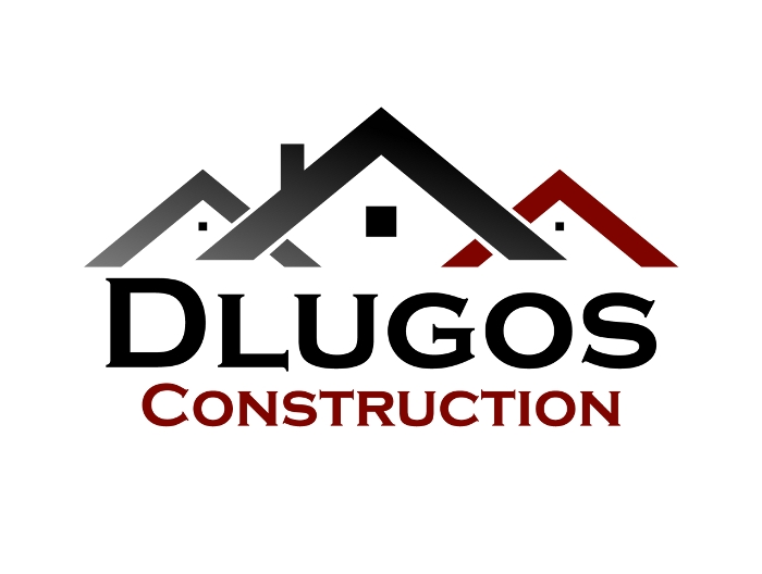 Great construction company logos and names for House construction contractors