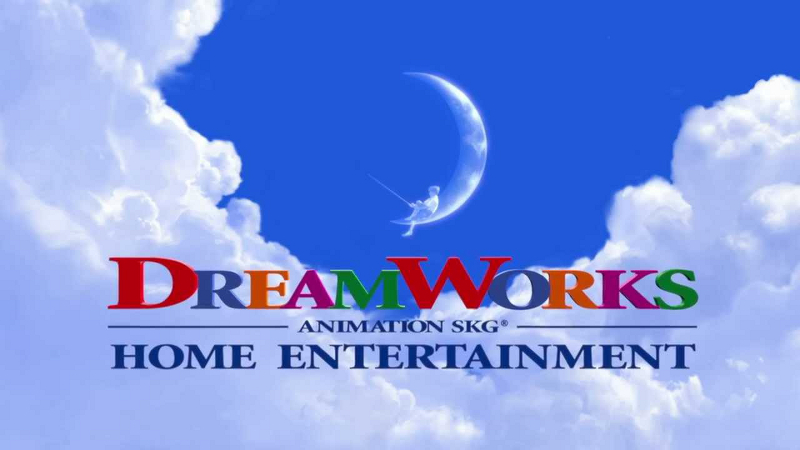 Dreamworks Animation Company Logo List of Famous Movie and Film Production Company Logos