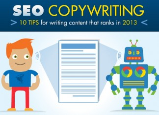 List of 10 Effective Writing Strategies for SEO