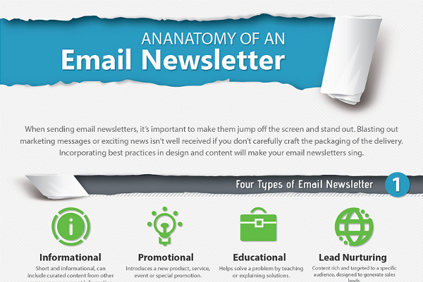 The Ultimate Email Newsletter Boilerplate Template - BrandonGaille.com