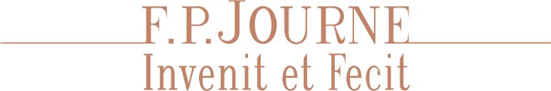 F.P. Journe Company Logo