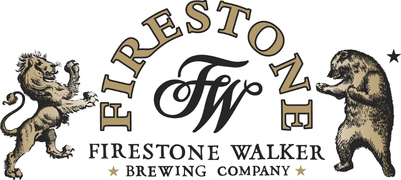 Firestone Walker Brewing Company Logo List of Famous Beer Company Logos and Names