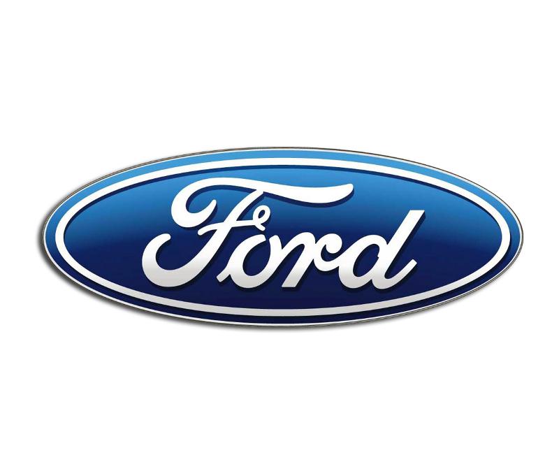 Ford Company Logo Image