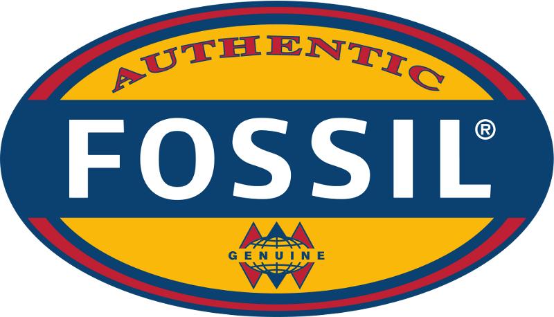 Fossil Company Logo
