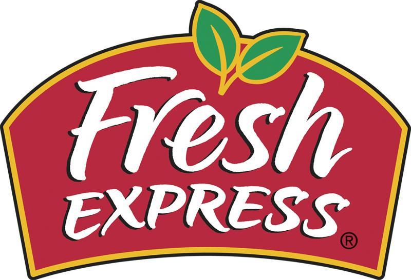 Fresh Express Company Logo