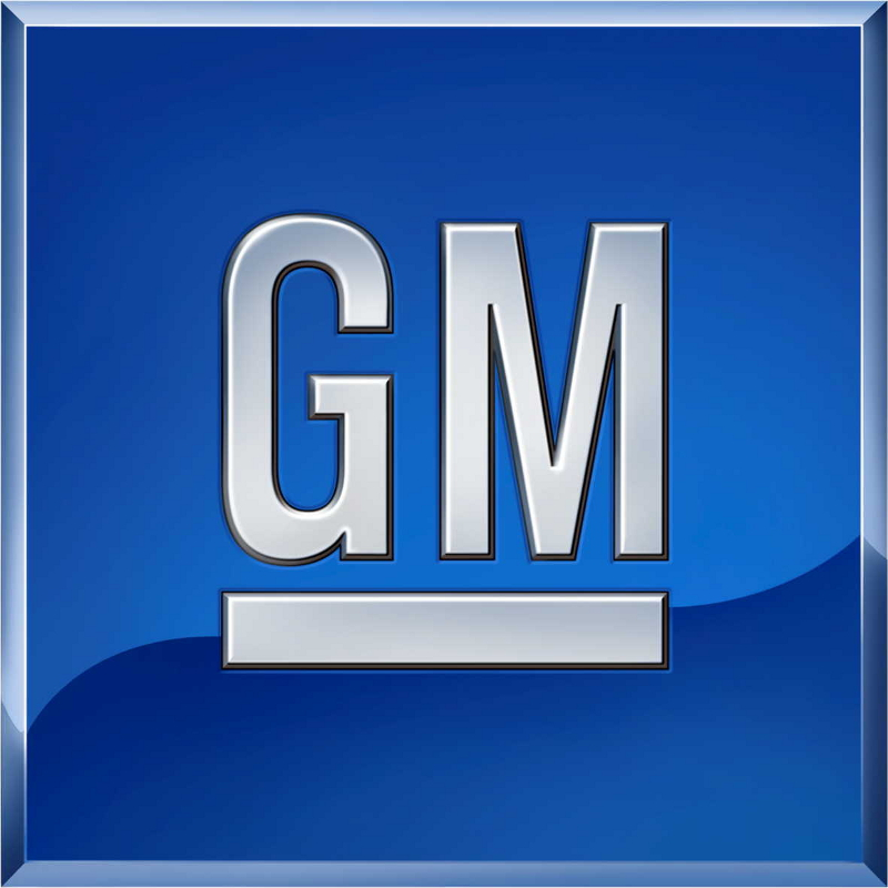 General Motors Company Logo List of Most Famous American Company Logos and Names
