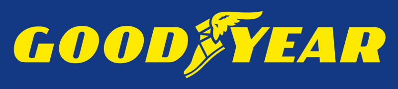 Goodyear Company Logo Famous Car Tire Manufacturers Company Logos and Names