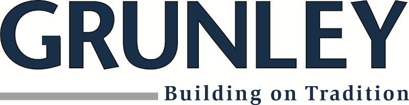 Grunley Construction Company Logo
