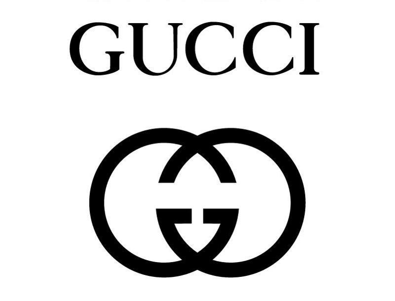 Gucci Company Logo