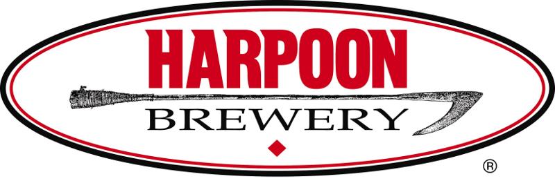 Harpoon Brewery Company Logo