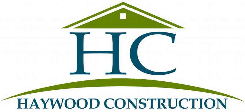 Haywood Construction Company Logo