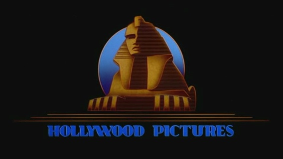 Hollywood Pictures Company Logo