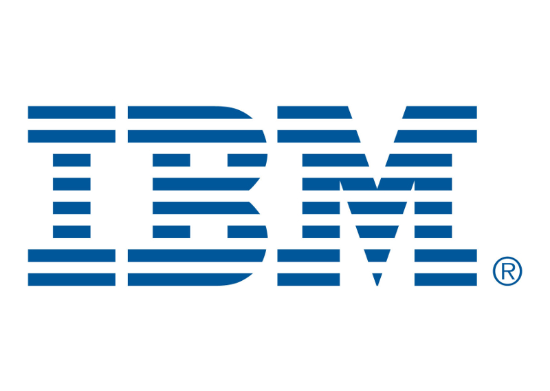 IBM Company Logo1 Popular Computer Company Logos and Best Brand Names