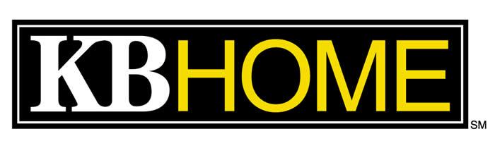KB Home Company Logo