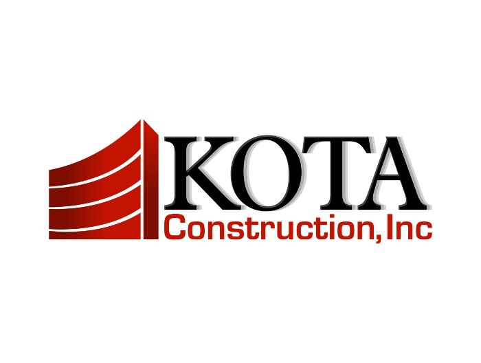 Kota Construction Company Logo
