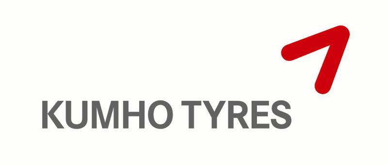 Kumho Tyres Company Logo