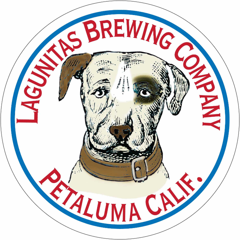 Lagunitas Brewery Company Logo