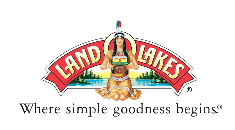 Land o Lakes Company Logo