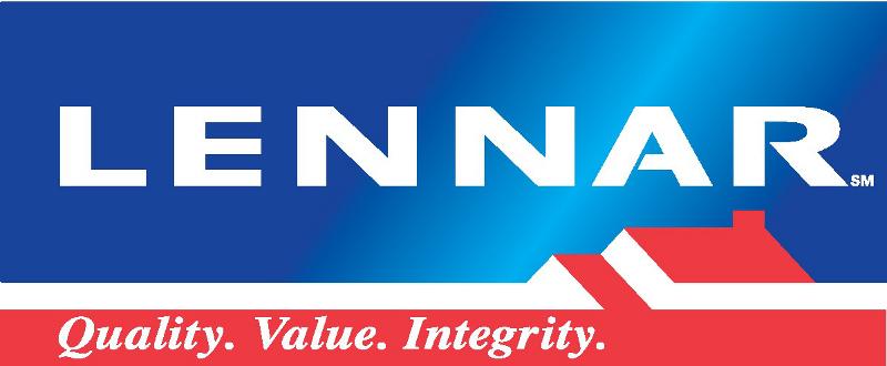 Lennar Company Logo