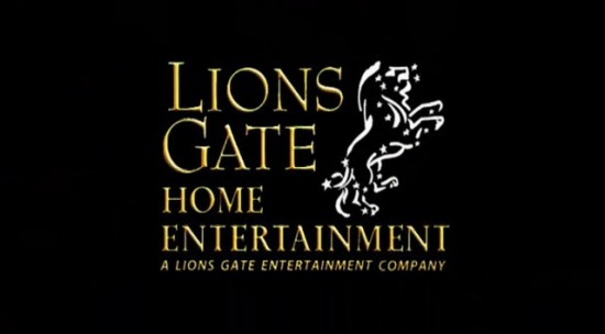 Lions Gate Company Logo