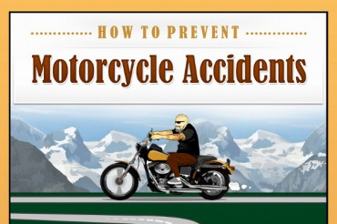 List of Popular Motorcycle Slogans and Catchy Taglines