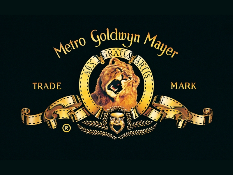 MGM Company Logo2 List of Famous Movie and Film Production Company Logos