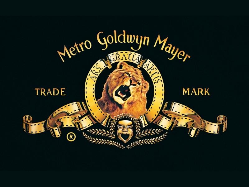 MGM Company Logo